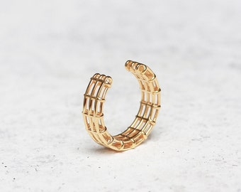 Wireframe Ring