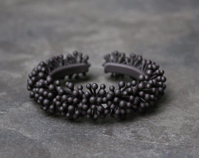 Featured listing image: Black Berry Bracelet