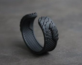 Black Dragon Bracelet