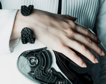 Black Dragon Bracelet