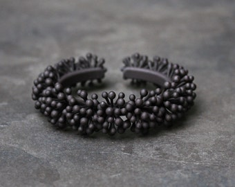 Black Berry Bracelet
