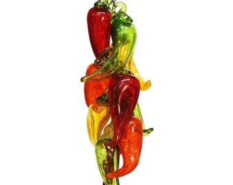 Chili Pepper Decor Etsy