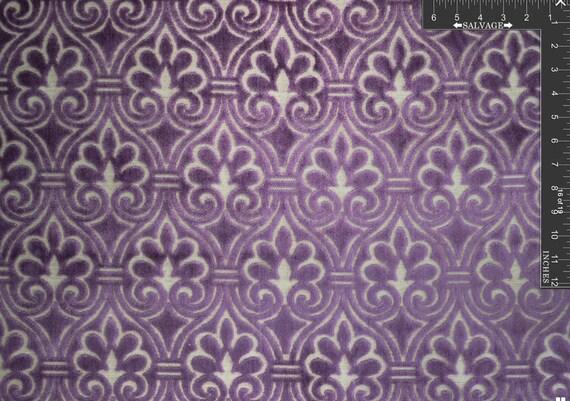 From Jane Hall Design Turquoise Damask Pattern Cut Velvet Upholstery Fabric Jab Fabric