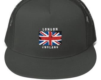 b693c46a276 Union jack hat