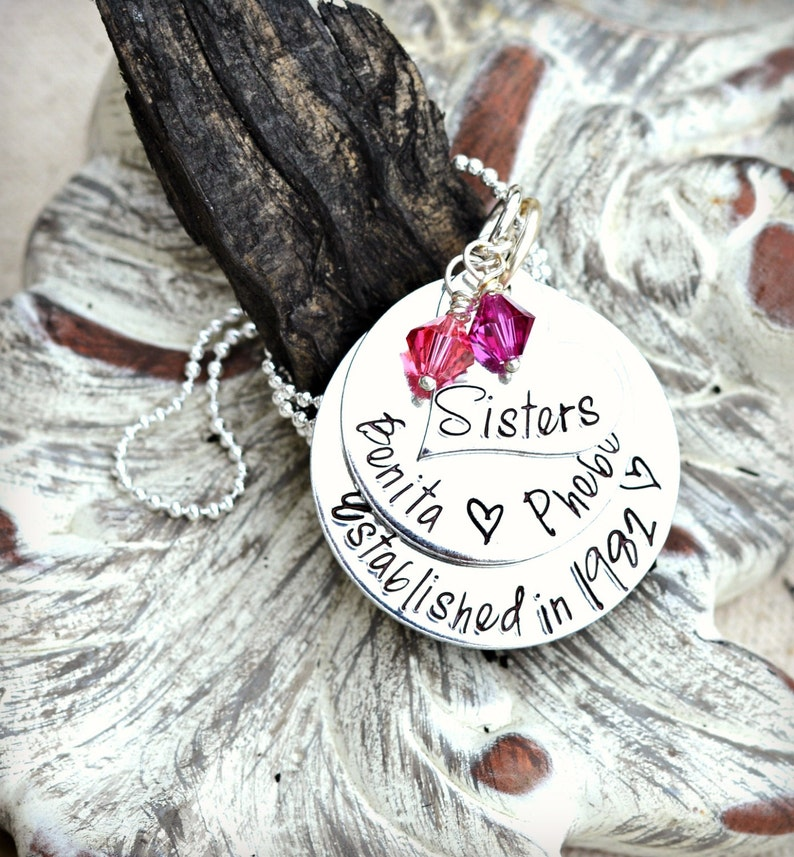 Gift Ideas For Sister Gifts Girlfriend DIY Birthday