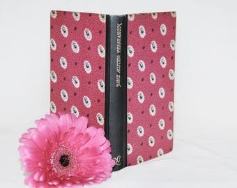 Persuasion by Jane Austen / 1947 The Novel Library, Hamish Hamilton of London / Lovely Decorative Boards / Good Vintage Copy