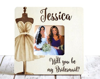 Bridesmaid gift, Will you be my Bridesmaid, Bridesmaid Proposal, Will you be Maid of Honor, Matron of Honor, Flower Girl, Party Favors