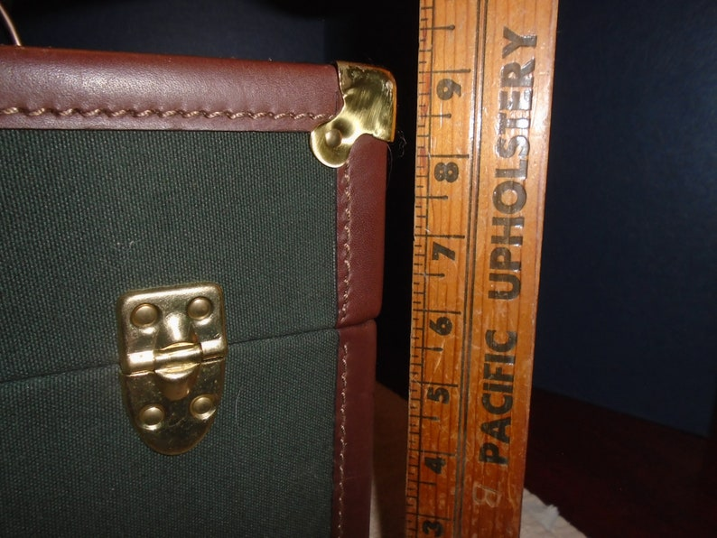 Orvis Train Case  Orvis Luggage Train Case