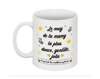 Sweet sweet Grandma mug