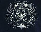 Dia de Los Star Wars - Darth Vadar Kids Shirt