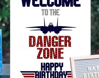 F-16 Fighter Aircraft-Blank carte photo-carte d/'anniversaire