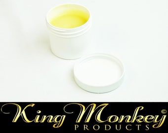 New King Scorpion 360 Wave Butter For All Wave Types Made With All Natural Ingredients - Will Grow Hair Fast for Thicker 360, 540 720 Waves