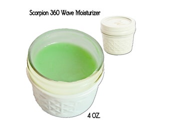 Wave Hair Moisturizer For All Wave Hair Types