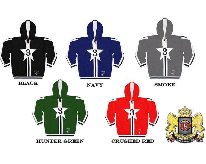 Featured listing image: King Scorpion 360 | Unisex Pullover Hoodie Sweatshirt