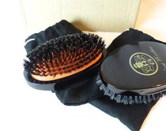 Wholesale Cushion Boar Bristle Palm Unisex Hair Brush Set LOT of 10,30,50 - Great Value Great Price Hair Brush Set