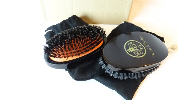 Wholesale Cushion Boar Bristle Palm Unisex Hair Brush Set LOT of 10,30,50 - Great Value Great Price Hair Brush Set