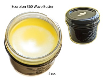 King Scorpion 360 Wave Butter For All Wave Types
