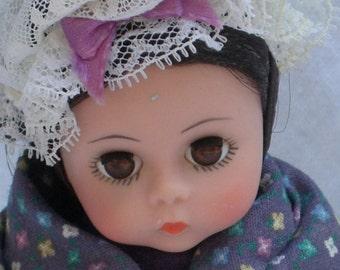 "Doll - Madame Alexander Doll - Marme - ""Little Women"" - Vintage"