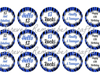 Football Teams FAN Stars Stripes Polka Dots 3 Sheets Bottle Cap Images 4x6 Bottlecap Collage Scrapbooking Jewelry Hairbow Center