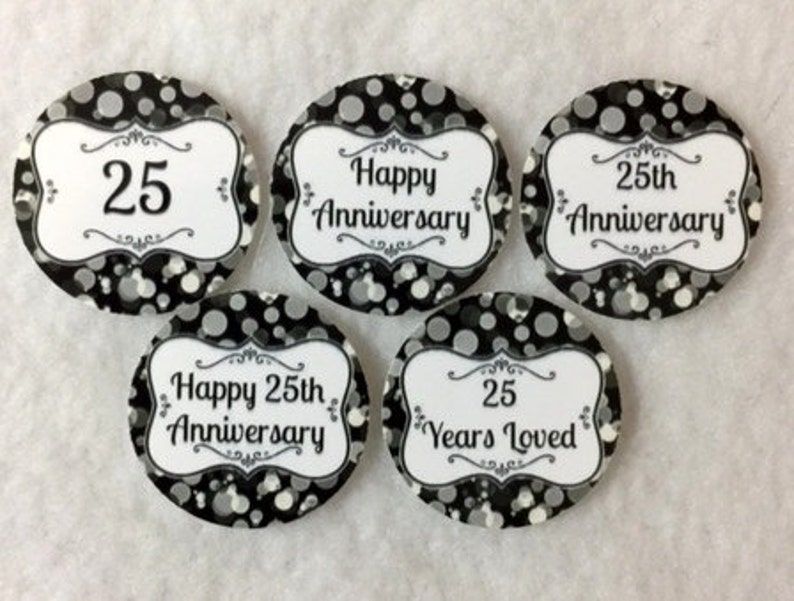 Set of 50100150200 Personalized Boy Baptism  1 Inch Confetti Circles