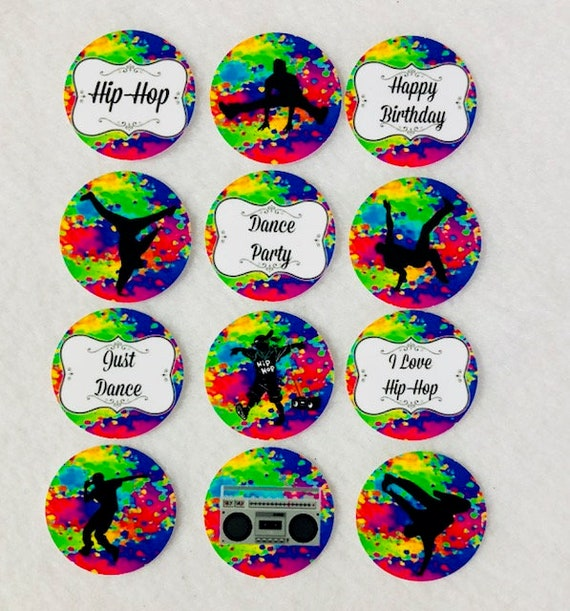 Set of 50100150200 Detective Secret Agent Birthday Party  1 Inch Circle Confetti