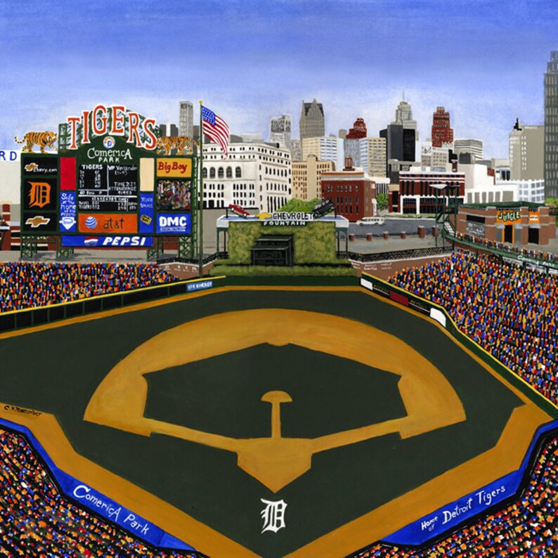 Ceramic Tile Decorative Art Work Wrigley Field Chicago Sports Sports Team Stadium 2016 Champions Ceramic Tile Coaster Ceramic Coaster Chicago Baseball
