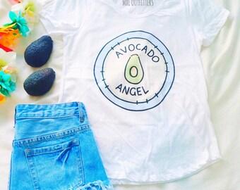 Avocado Angel T-Shirt