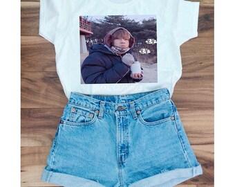 BTS Run Ep. 44 Taehyung / V meme T-Shirt