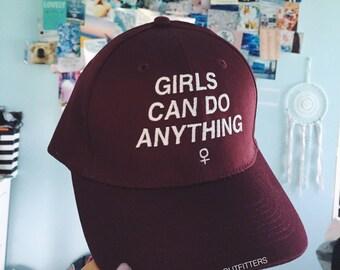 Girl Power // Equality