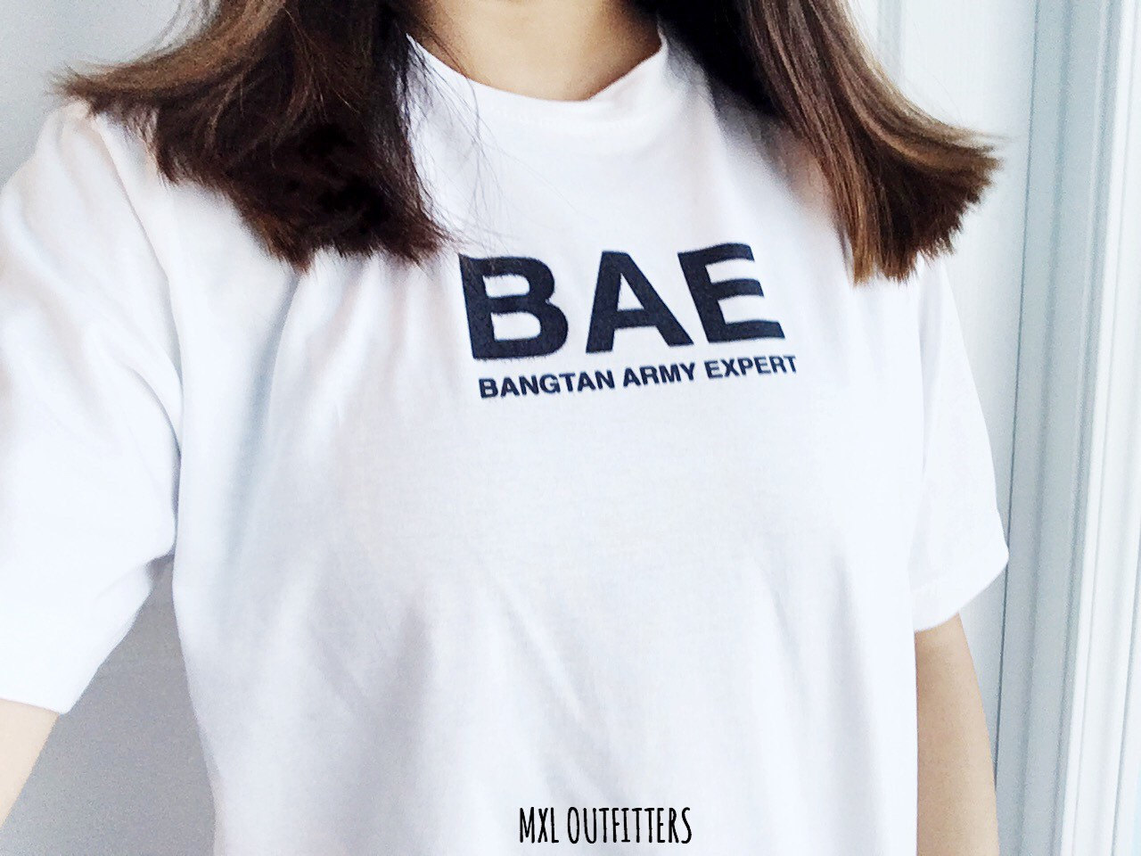 Bts T Shirt For Sale Philippines