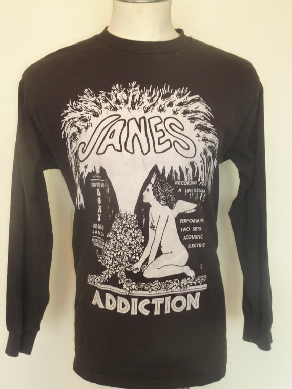 Janes Addiction I-ITZ M ' MY PARTY 1997 Tour, rare