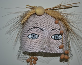 Home Decor  Venetian style  Mask