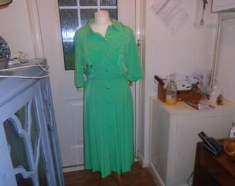 shirt waister size 12 by anna maxwell