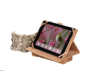 Cork iPad Cover 10.9 Handmade in Portugal