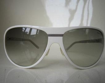 b6fc6e6548ce Vintage 80s LACOSTE LA12435 Sunglasses