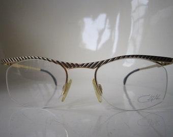 23a25f50ba9 Vintage 90s CAZAL Mod 768 Eye Glass Frame Germany