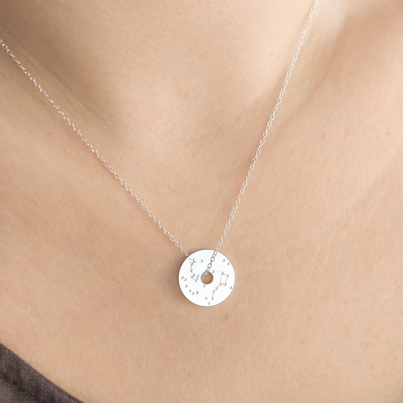 Guide Me Home North Star Necklace