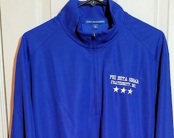 Sigma Pullover shirt