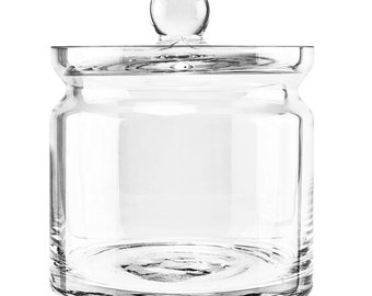 Glass Dome Cloche H 15 Open 10 Round Top Shape Etsy