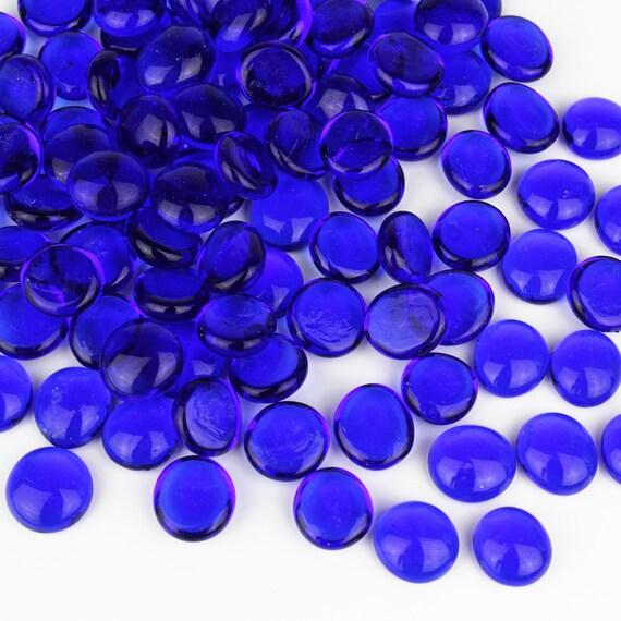 500pcs Acrylic Gems Ice Rocks For Table Scatter Vase Filler Aquarium Decor