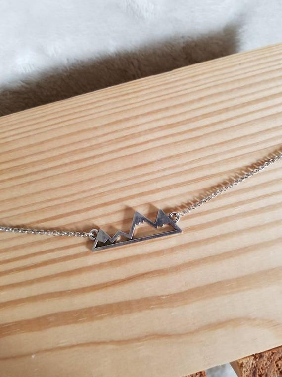 Wanderer Charm Necklace
