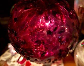 Ice kugel ball