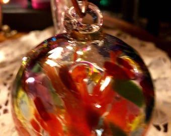 Mini Spirit Tree Witch Ball