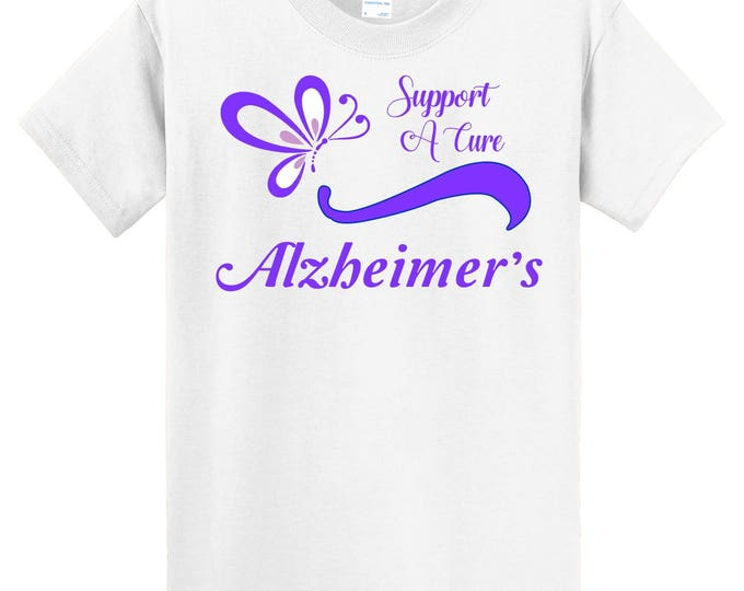 1020c352db1 Alzheimer's Awareness -