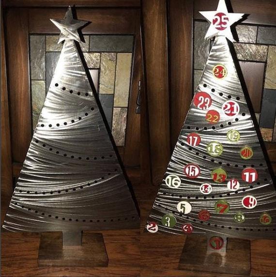 image 0 - Metal Christmas Decoration Stand