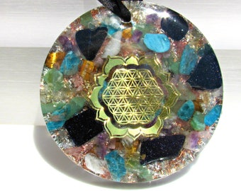 Orgonite® For Your Car!
