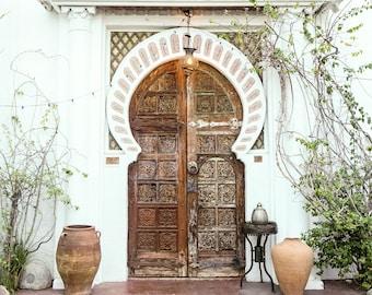 Korakia Moroccan Door of Palm Springs