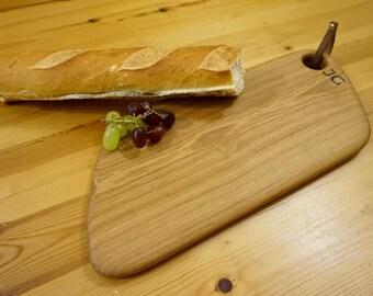 Oak Serving Board 4