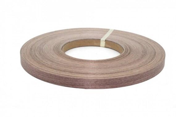 "Birch Pre Glued Prefinished 5//8""x50' wood Veneer Edge Banding"