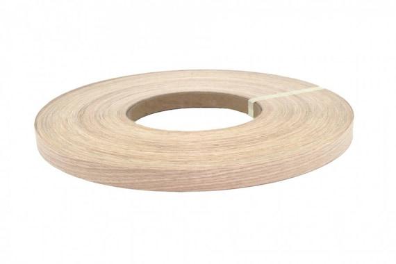 White Oak Non Glued 5 8 To 3 X100 Wood Veneer Edgebanding